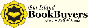 Big Island BookBuyers - buy, sell trade: used books and media